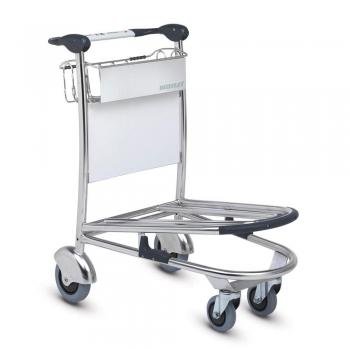 Airport Terminal Baggage Carts