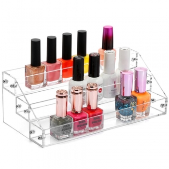 Nail Lacquer Displays Holders