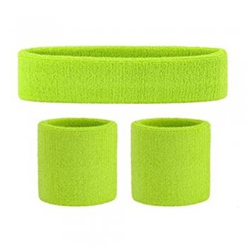 Sweatband Headbands