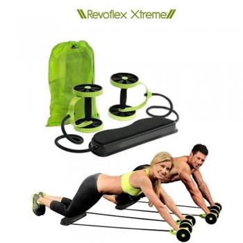 Theme Park Fitness Gym Equipment
