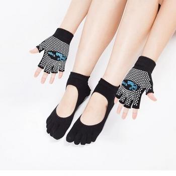 Theme Park Gloves