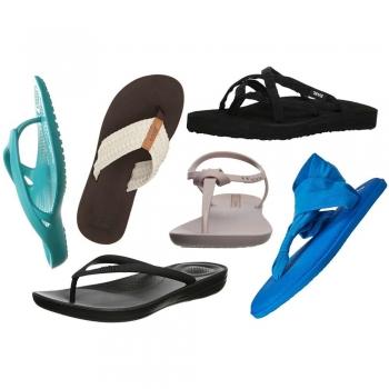 Theme Parks Footwear