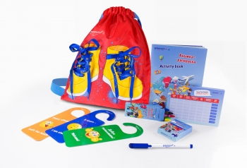 Airline Children's Fun Kits & Toys
