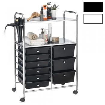 Wax Salon Cabinets