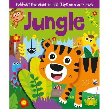 Animal Books Puzzles
