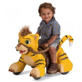 Animal Ride On Toys
