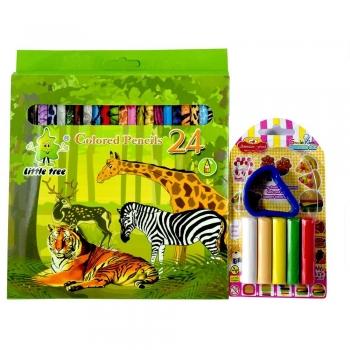 Animal Themed Stationery