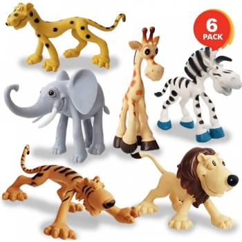 Animal Themed Toys Games