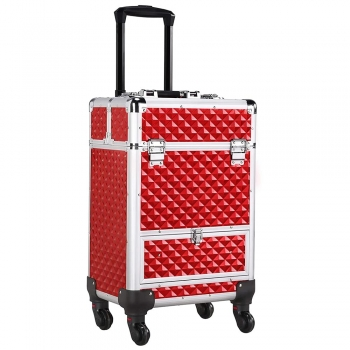 Beauty Hairdressing Cases