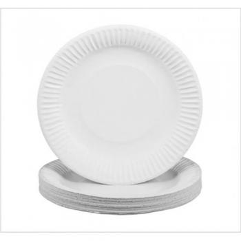 Disposable Paperware