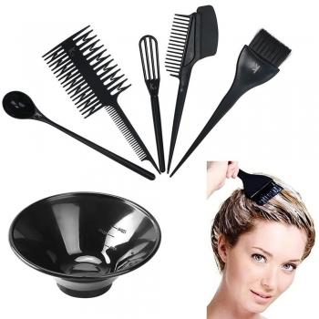 Hair Tinting Tools