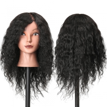 Hair Training Heads Stands
