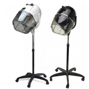 Salon Hair Dryer with Casters