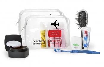 Airline Cosmetics & Toiletries