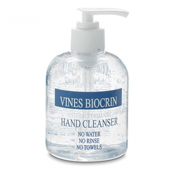 Salon Sanitisers Disinfectants