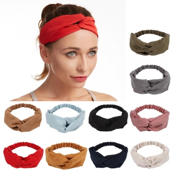 Woman Hair Headbands