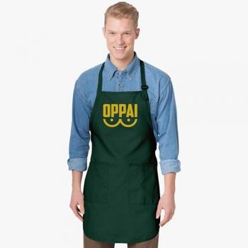 Apron Staff Uniform