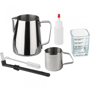 Barista Espresso Tools