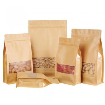 Coffee Paper Bag
