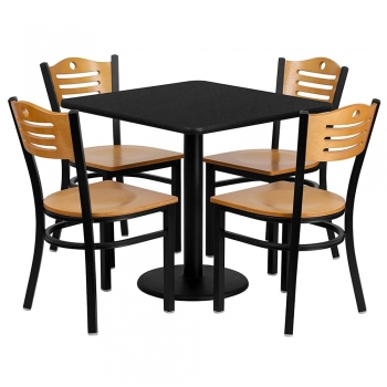 Coffee Shop Furniture Sets