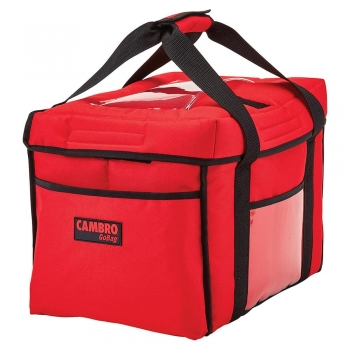 Insulated Food Delivery Bags and Catering Bags