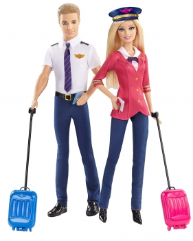 Airline Dolls