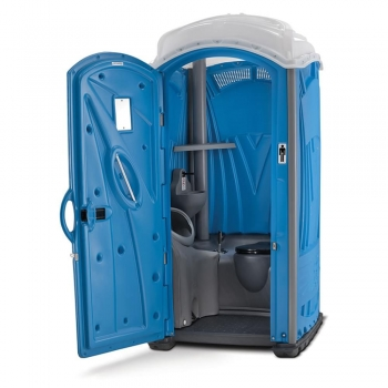 Mobile Toilets and Urinals