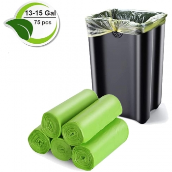 Recycling Trash Bag Liners