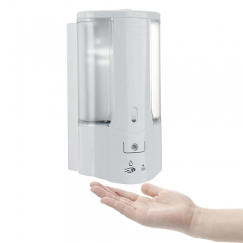 Touchless Automatic Hand Sanitizer Dispensers