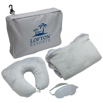 In Flight Comfort Kit