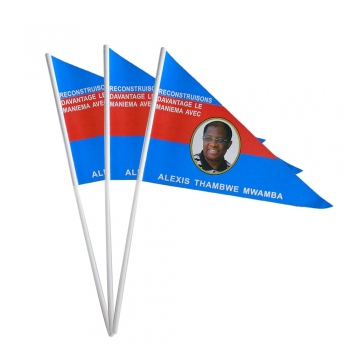 Campaign Flags