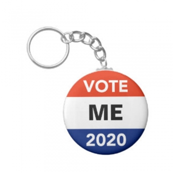 Campaign Keychains