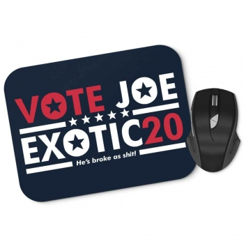 Campaign Mousepads