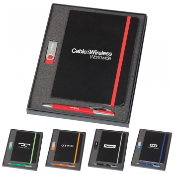 Campaign Notebooks