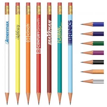 Campaign Pencils