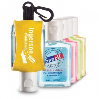 Campaign Personal Care Items