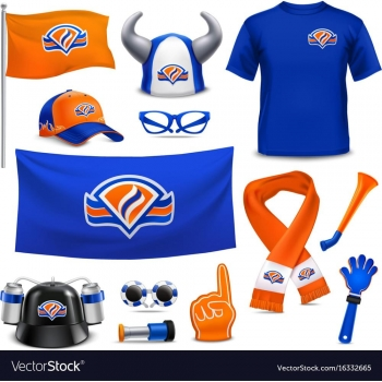 Campaign Sports Items