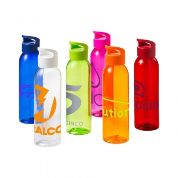 Campaign Water Bottles