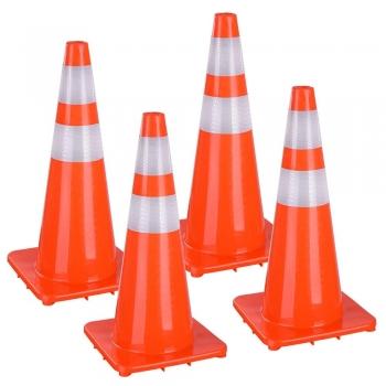 Election Crowd Control Cones