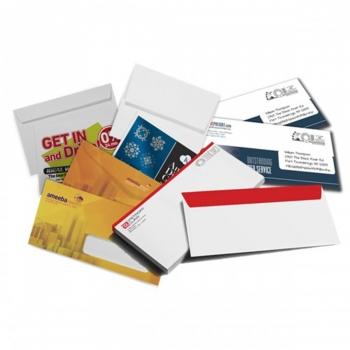 Election Mail Envelope Printing