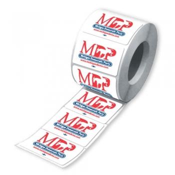 Lapel Stickers