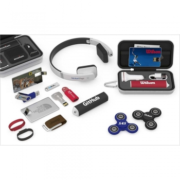 Promotional Campaign Electronics