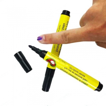 Voting Indelible Ink Marker Pens === CLEAN THE WATER MARK