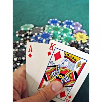 Blackjack Supplies