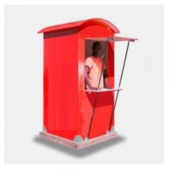 Gaming Mobile Kiosk