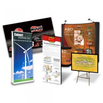 Gaming Signs, Flags, Banners Accessories