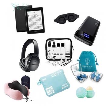 Luggage Accessories & Travel Essentials