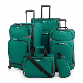 Luggages and Travel Bags