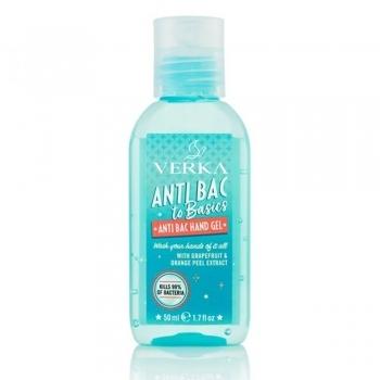 Anti-Bacterial Hand
