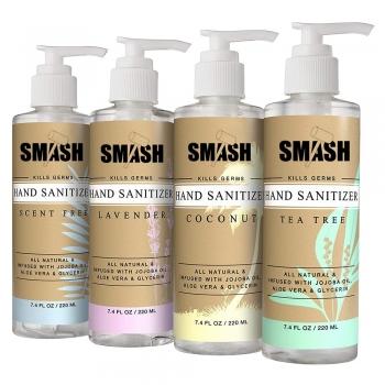 Naturals Hand Sanitizer